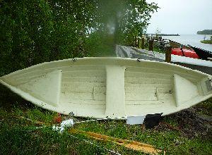 M: Suomi 400-soutuvene   Kalastus.com